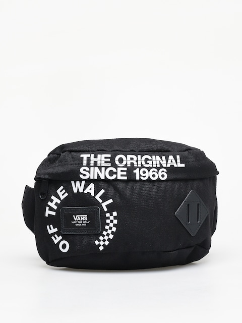 Vans Aliso Bum bag (black/white)