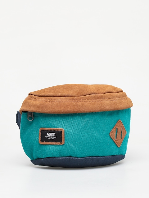Vans Aliso Bum bag (quetzal/dress blues)