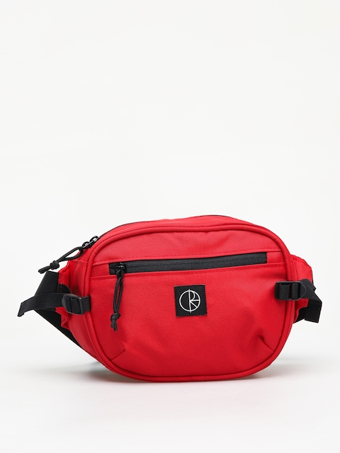 Polar Skate Cordura Hip Bag Bum bag (red)