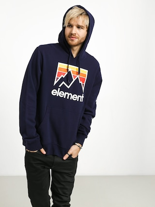 Element Joint HD Hoodie (ink)