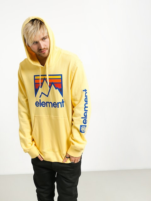 Element Joint HD Hoodie