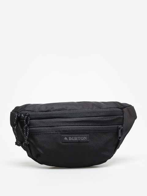 Burton Hip Pack Bum bag (true black ballistic)