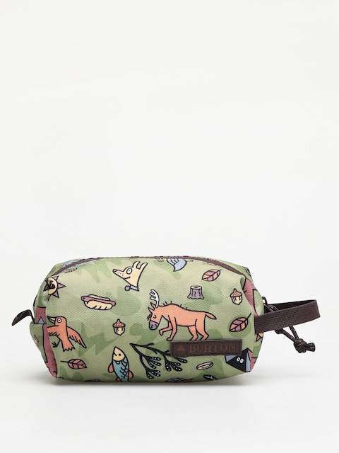 Burton Accessory Case Pencil case (campsite critters)