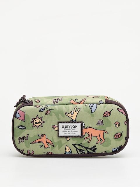 Burton Switchback Case Pencil case (campsite critters)