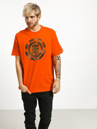 Element Foundation Icon T-shirt (flame)
