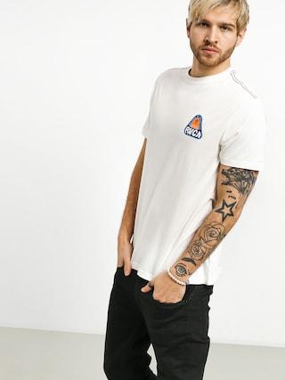 RVCA Castaway T-shirt (antique white)