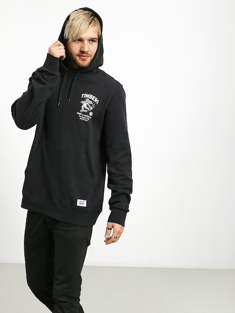 Element Supply Co HD Hoodie