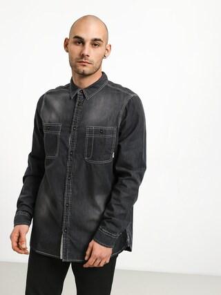 Element Pace Light Shirt (grey denim)