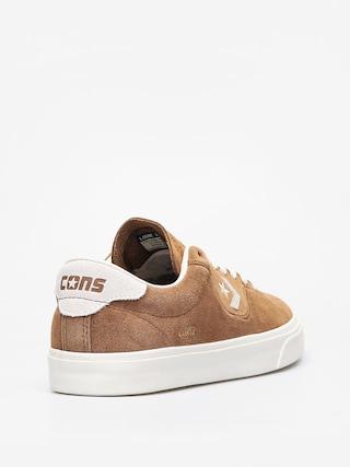 Converse Louie Lopez Ox Shoes (ale brown/egret)