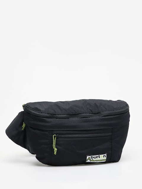 Burton Cnvrtbl Sleyton Hip Bum bag (true black)