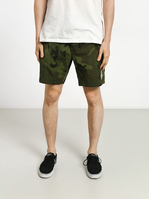 Volcom Deadly Stones Shorts (cam)