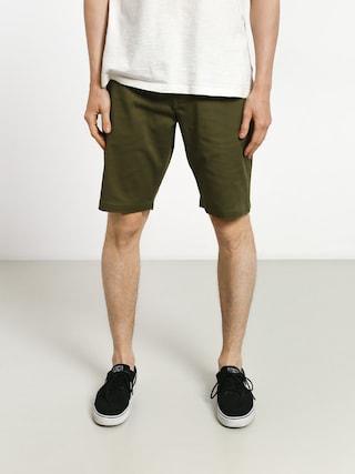 Volcom Frckn Mdn Strch Shorts (arm)