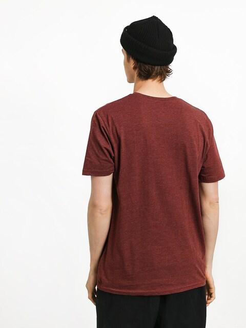 Volcom Stamp Divide Hth T-shirt