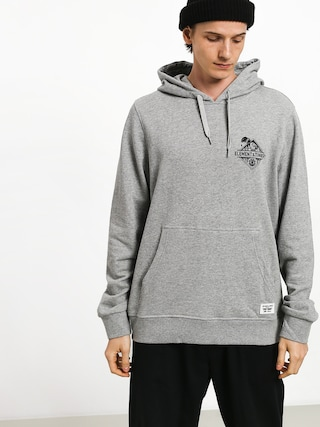 Element Rolling HD Hoodie (grey heather)