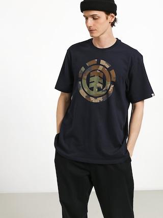 Element Foundation Icon T-shirt (eclipse navy)