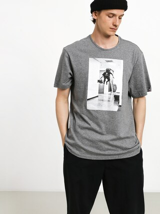 Element Hr T-shirt (grey heather)