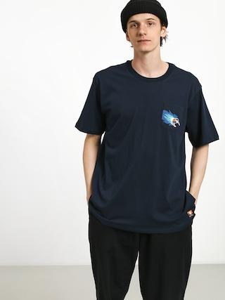 Element Hoffman Pkt T-shirt (eclipse navy)
