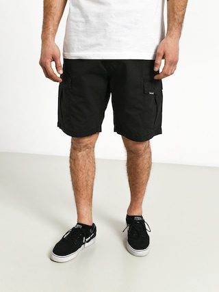 Volcom Miter II Cargo Shorts (blk)