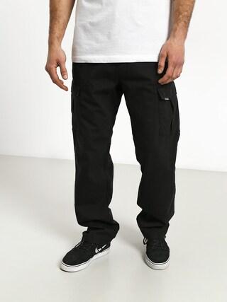 Volcom Miter II Cargo Pants (blk)