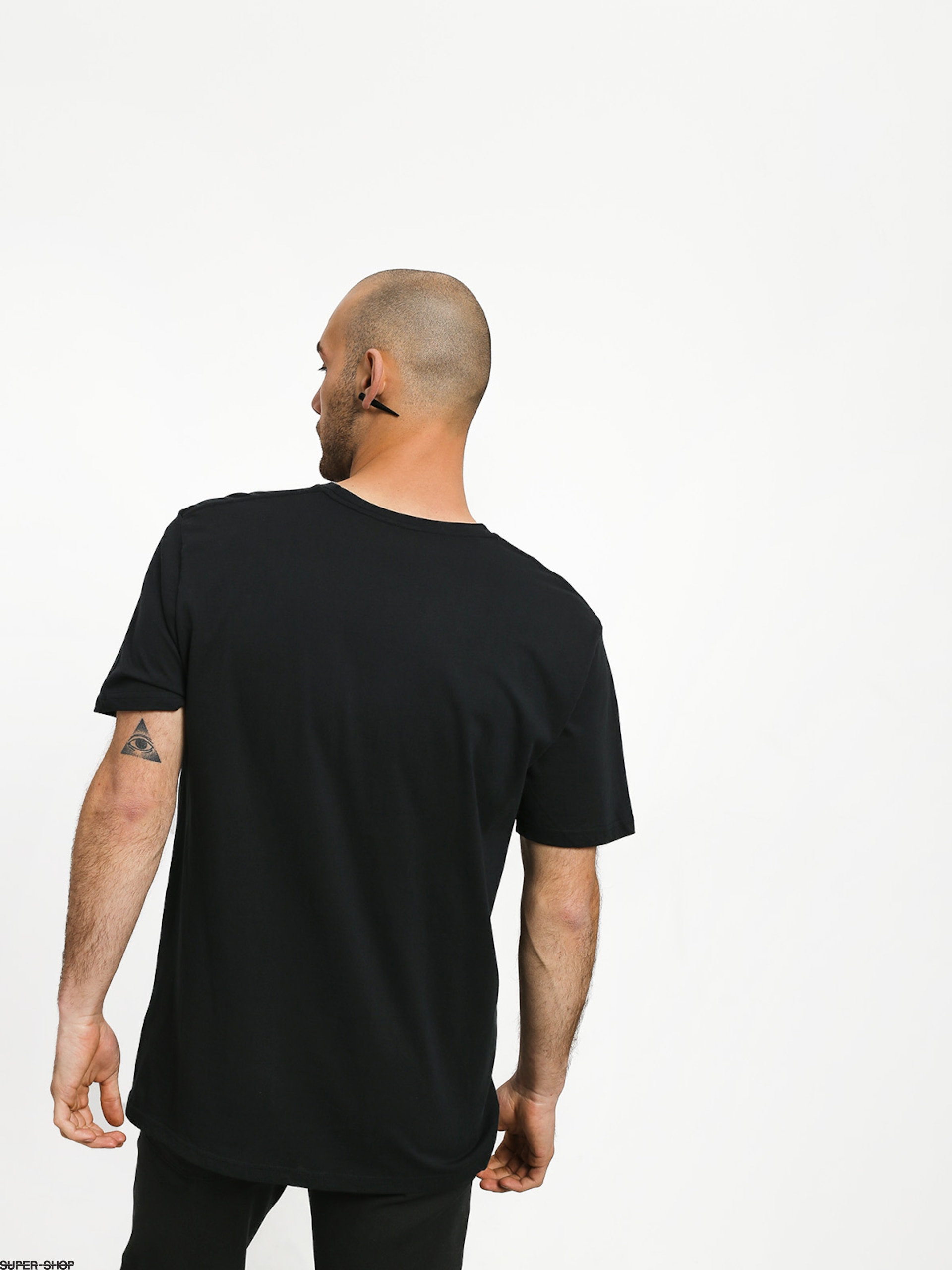 c20fb4d29515 Volcom Devils Brew T-shirt (blk)