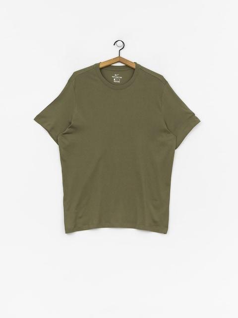 Nike SB Essential T-shirt (medium olive)