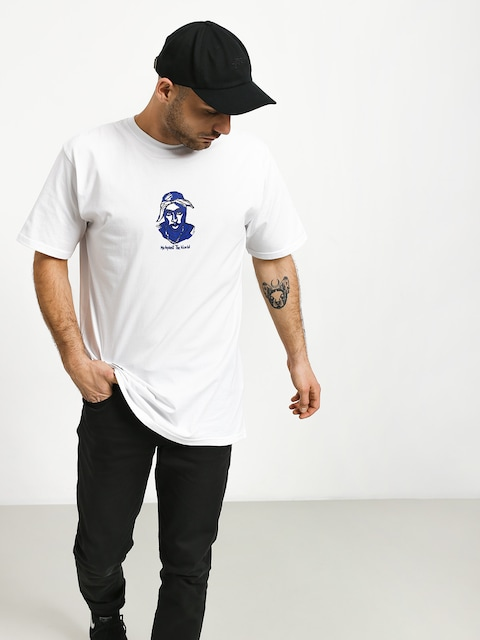 MassDnm Icon MC 2Pac T-shirt