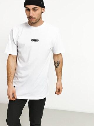 MassDnm Classics Small Logo T-shirt (white)