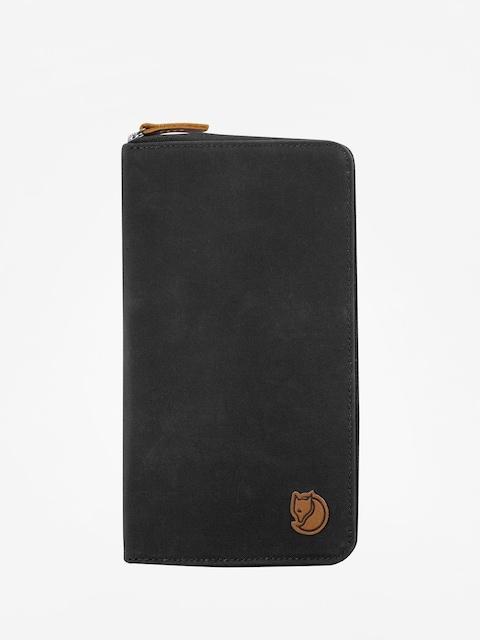 Fjallraven Travel Wallet (dark grey)