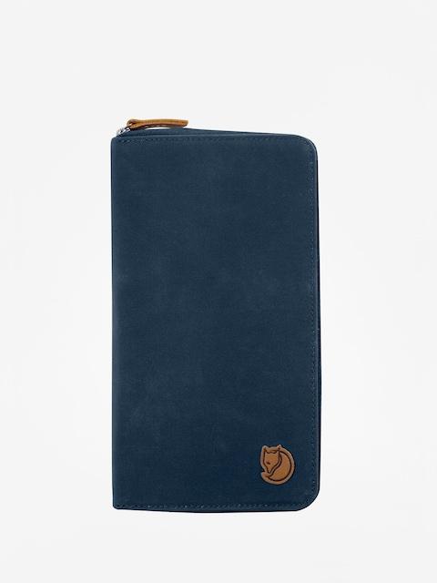 Fjallraven Travel Wallet (navy)