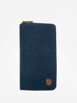 Fjallraven Travel Wallet (navy)