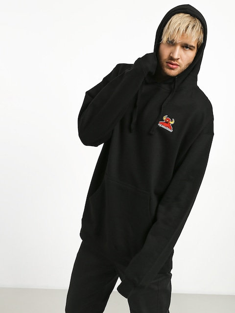 Toy Machine Monster Emb HD Hoodie