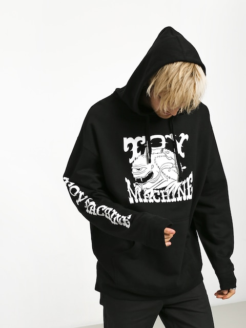 Toy Machine Sect Ball HD Hoodie