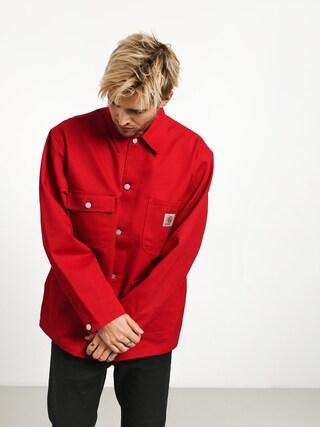 Carhartt WIP Og Chore Jacket (cardinal)