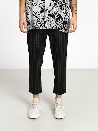Carhartt WIP Taylor Pants (pinstripe black/white)