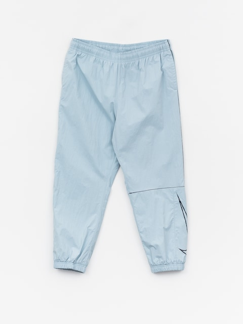 Nike SB Track Swoosh Pants (lt armory blue/obsidian/obsidian)