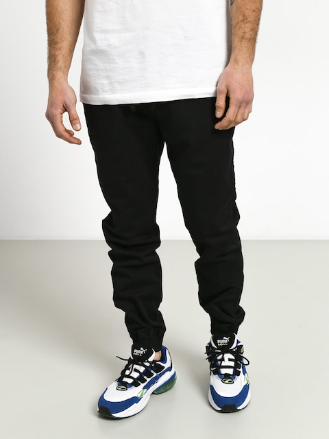 Diamante Wear Rm Classic Jogger Pants (black)