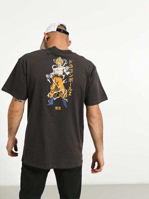 Primitive Super Saiyan Goku T-shirt