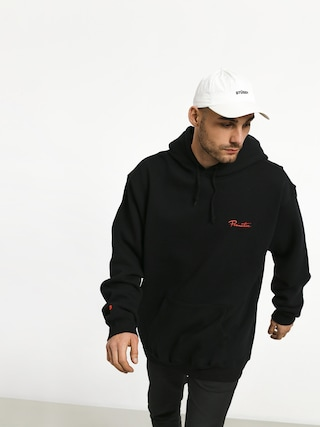Primitive Mini Nuevo HD Hoodie (black)