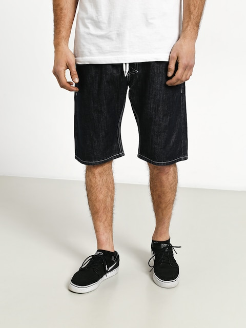 MassDnm Classics Straight Fit Shorts (rinse)