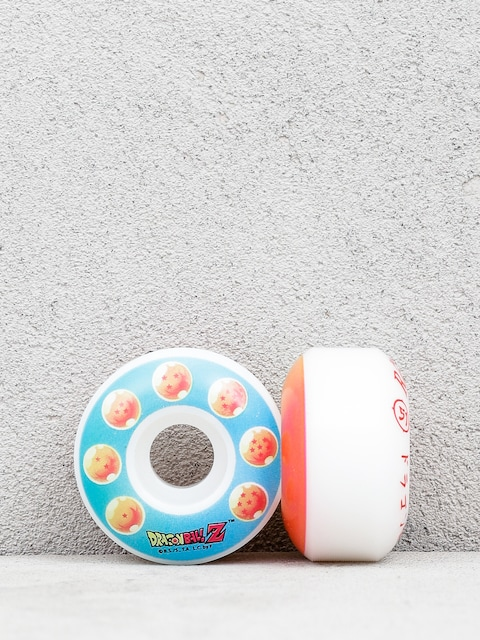 Primitive Rodriguez Dbz Wheels (white/multi)