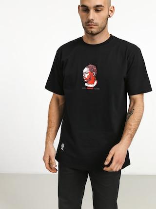 MassDnm Icon MC Kendrick T-shirt (black)