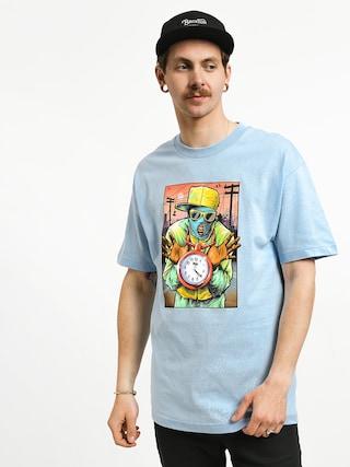 DGK Timepiece T-shirt (powder blue)