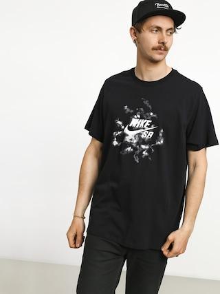 Nike SB Dorm Room Pack 3 T-shirt (black/white)