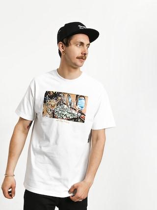 DGK Mile High T-shirt (white)