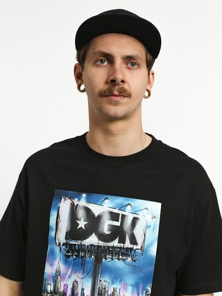 DGK Statement T-shirt (black)