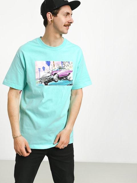 DGK Leanin T-shirt