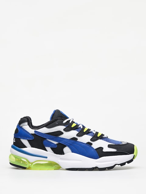 Puma Cell Alien Og Shoes (puma black/surf the web)