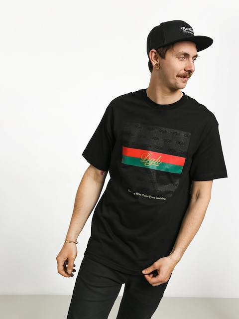 DGK Lux T-shirt