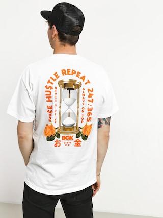 DGK No Time T-shirt (white)