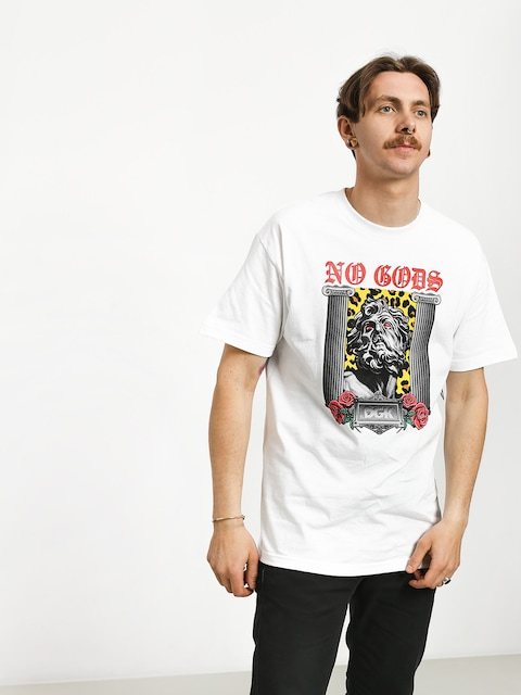 DGK No Gods T-shirt